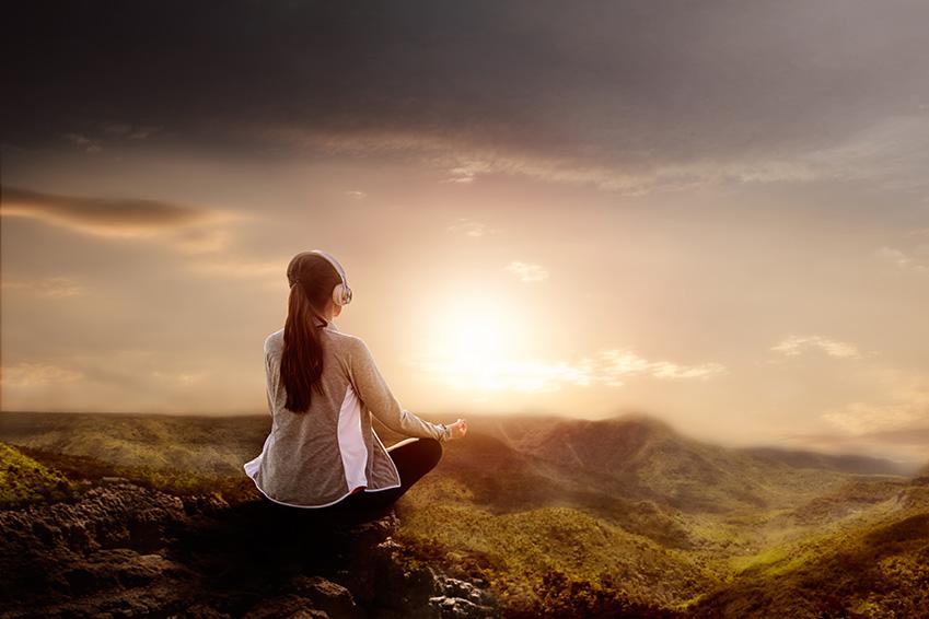 Niveau 2 – 21 jours de pleine conscience